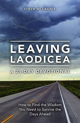 Higher Christian Life | Leaving Laodicea